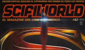 SCIFIWORLD: JUNE 2013